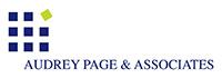 Audrey Page & Associates logo