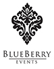 Blueberry Events logo