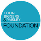 Colin Biggers & Paisley Foundation Logo