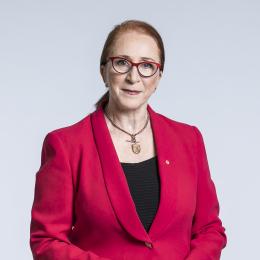 Rosalind Croucher